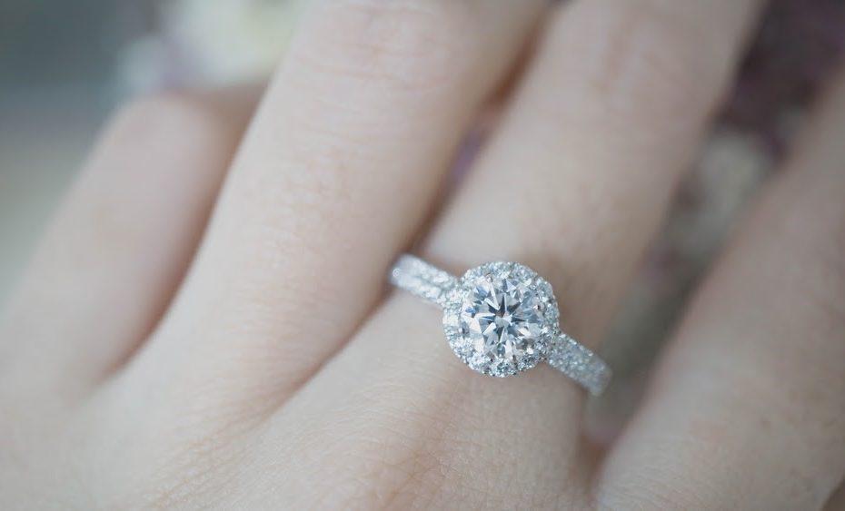 แหวนเพชรราคา